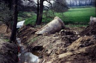 Baustelle - Kaiser Slimlite 2420
